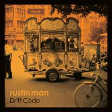 Rustin Man (Paul Webb): Drift Code, CD