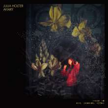 Julia Holter: Aviary (180g), 2 LPs