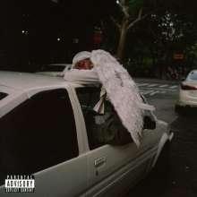 Blood Orange: Negro Swan, CD