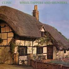 Clinic: Wheeltappers And Shunters, CD