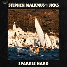 Stephen Malkmus (ex-Pavement): Sparkle Hard (180g), LP