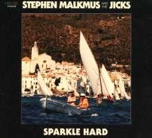 Stephen Malkmus (ex-Pavement): Sparkle Hard, CD