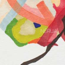 Nérija: Blume (180g) (Limited-Edition) (Crystal Clear Vinyl), 2 LPs