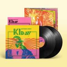 Matthew E. White: K Bay, 2 LPs