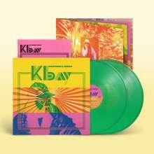 Matthew E. White: K Bay (Limited Indie Edition) (Light Green Vinyl), 2 LPs
