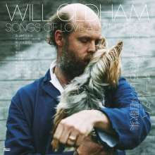 Will Oldham: Songs Of Love And Horror (Limited-Edition), LP