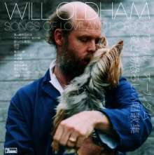 Will Oldham: Songs Of Love And Horror, CD