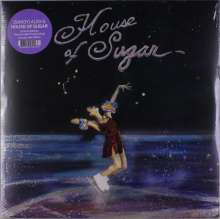 SANDY Alex G: House Of Sugar (Limited Edition) (Purple Vinyl), LP