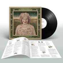 Shirley Collins: Heart's Ease, LP
