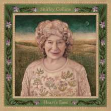 Shirley Collins: Heart's Ease, CD