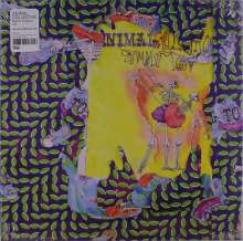 Animal Collective: Ballet Slippers, 3 LPs