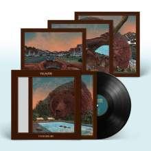 Villagers: Fever Dreams, LP