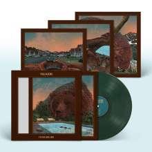 Villagers: Fever Dreams (Limited Edition) (Dark Green Vinyl), LP