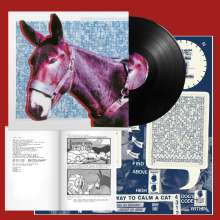 Protomartyr: Ultimate Success Today, LP