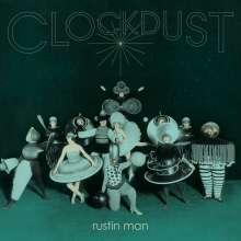 Rustin Man (Paul Webb): Clockdust, CD