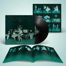 Rustin Man (Paul Webb): Clockdust (Limited Edition) (+ Photo Print), LP