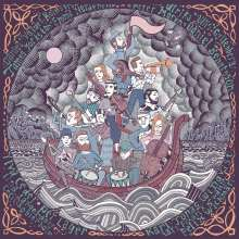 James Yorkston: The Wide Wide River, CD