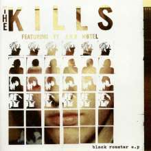 The Kills: Black Rooster EP, Single 10""