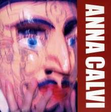 "Anna Calvi: Eliza, Single 7"""