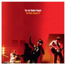 The Last Shadow Puppets: The Dream Synopsis EP (Mini-Album), CD