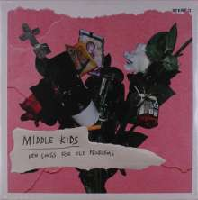 Middle Kids: New Songs For Old Problems, LP