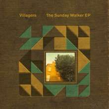 """Villagers: The Sunday Walker EP (Limited Edition), Single 12"""""""