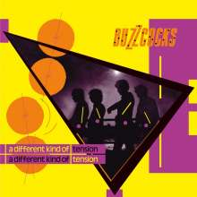 Buzzcocks: A Different Kind Of Tension (180g), LP
