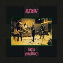Buzzcocks: Singles Going Steady, CD