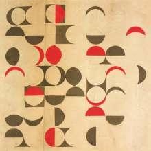 Alex Izenberg: Harlequin (180g), LP