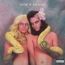 Soft Hair: Soft Hair, CD