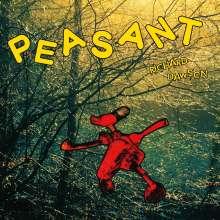 Richard Dawson: Peasant (180g), 2 LPs