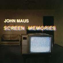 John Maus: Screen Memories, CD