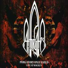 At The Gates: Purgatory Unleashed: Live, CD