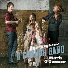 Mark O'Connor (geb. 1962): Coming Home, CD
