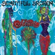 Heart: Beautiful Broken, CD