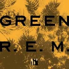 R.E.M.: Green (Remaster 2013), CD