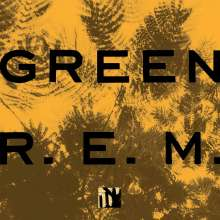 R.E.M.: Green (remastered) (180g), LP