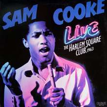 Sam Cooke: One Night Stand: Live At The Harlem Square Club (180g) (Limited-Edition), LP
