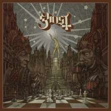 Ghost: Pope, LP