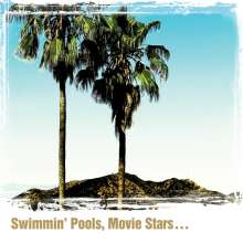 Dwight Yoakam: Swimmin' Pools, Movie Stars... (Limited-Edition) (Colored Vinyl), LP