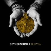 Doyle Bramhall II: Rich Man, 2 LPs