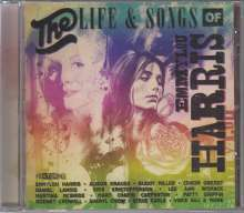 The Life And Songs Of Emmylou Harris (In Concert), CD