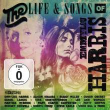 The Life And Songs Of Emmylou Harris (In Concert), 1 CD und 1 DVD