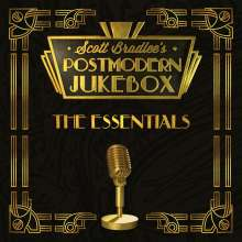Scott Bradlee (geb. 1981): Scott Bradlee's Postmodern Jukebox: The Essentials, CD