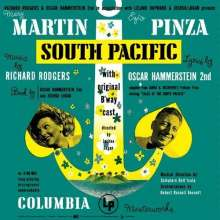 Musical: South Pacific (180g) (Limited Edition), LP