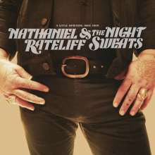 Nathaniel Rateliff: A Little Something More From Nathaniel Rateliff & Night Sweats (180g) (Limited-Edition), LP