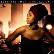 Jazzmeia Horn: A Social Call, CD