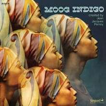 Jean-Jacques Perrey (1929-2016): Mood Indigo, LP