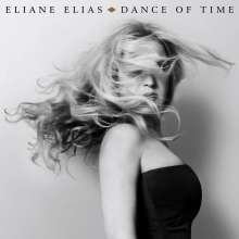 Eliane Elias (geb. 1960): Dance Of Time, CD