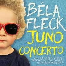 Béla Fleck: The Juno Concerto, CD